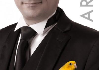 Pocket-bird BD name