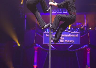Festival International du Cirque de Massy 2011