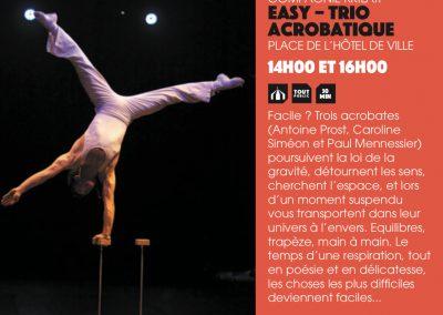 Festival C'est Sud – Aix-en-Provence